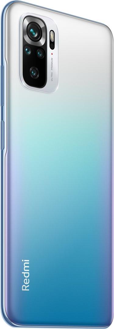 Xiaomi Redmi Note 10S 6GB/128GB modrá