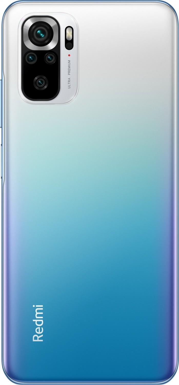 Xiaomi Redmi Note 10S (6GB/128GB) modrá
