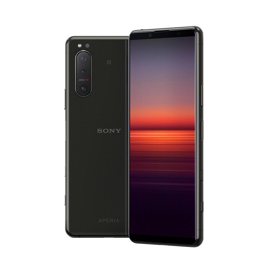 Sony Xperia 5 II 8GB/128GB černá