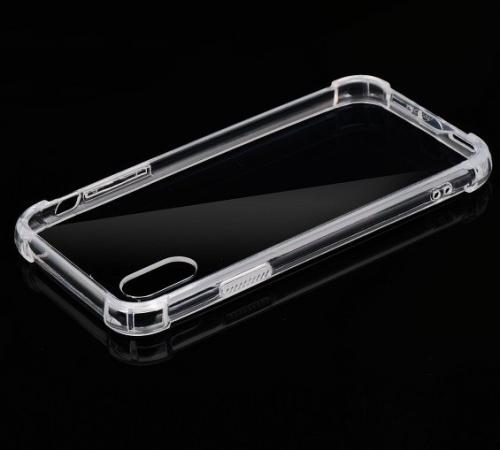 Ochranný kryt Roar Armor Gel pro Xiaomi Redmi Note 10 Pro, transparentní