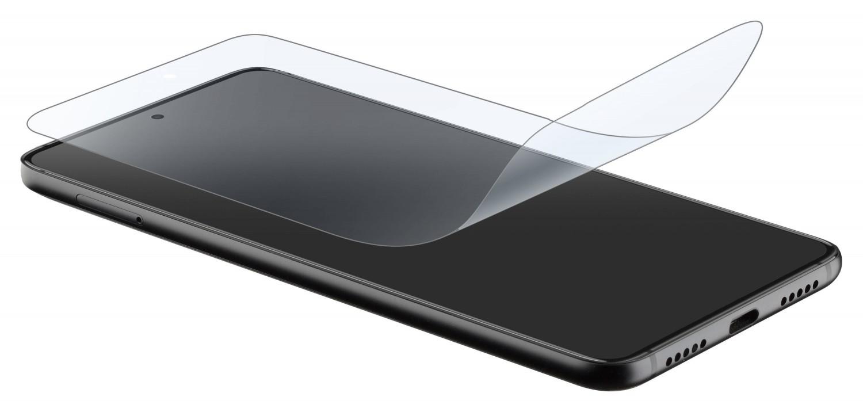 Ochranná fólie displeje Cellularline pro Samsung Galaxy S21