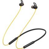 realme Buds Wireless PRO žlutá