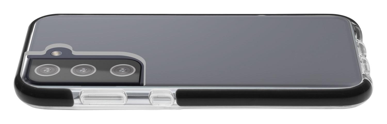 Cellularline Tetra Force Shock-Twist pro Samsung Galaxy S21, transparent