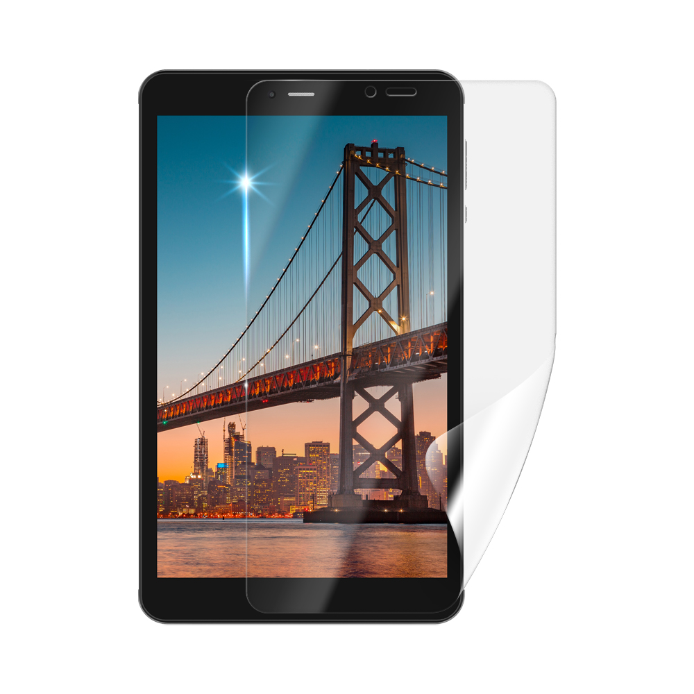 Ochranná fólie Screenshield pro IGET Smart W82