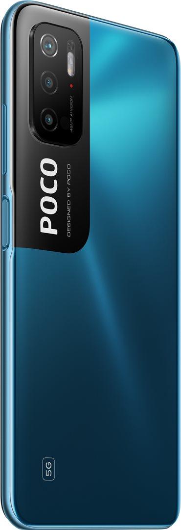 POCO M3 Pro 5G 6GB/128GB Cool Blue