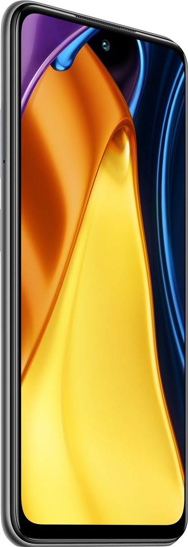POCO M3 Pro 5G 4GB/64GB Power Black