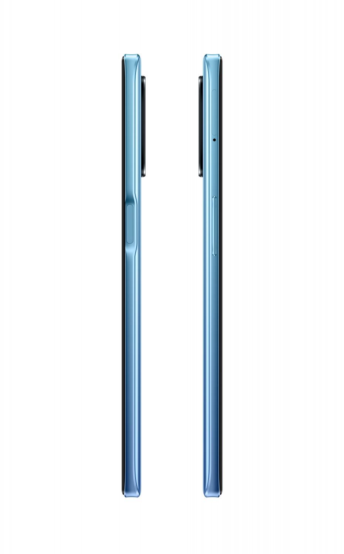 Realme 8 5G 4/64GB Supersonic Blue