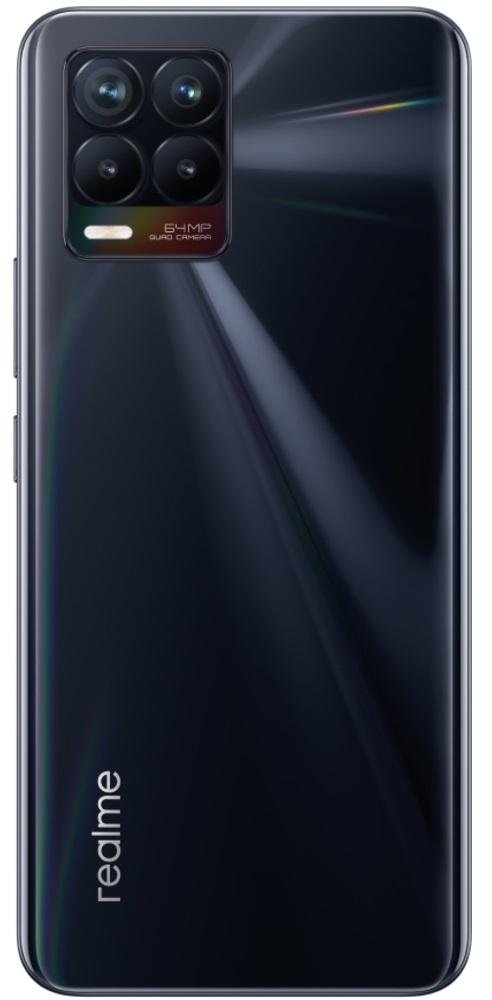 Realme 8 Pro 8GB/128GB Punk Black