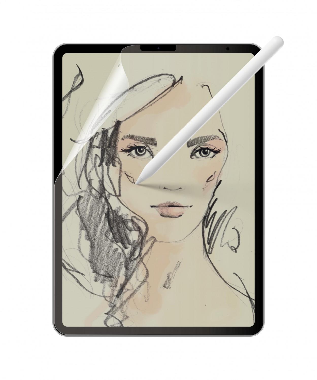 Ochranná fólie FIXED Paperlike Screen Protector pro Apple iPad Mini 4/iPad Mini 5 (2019)