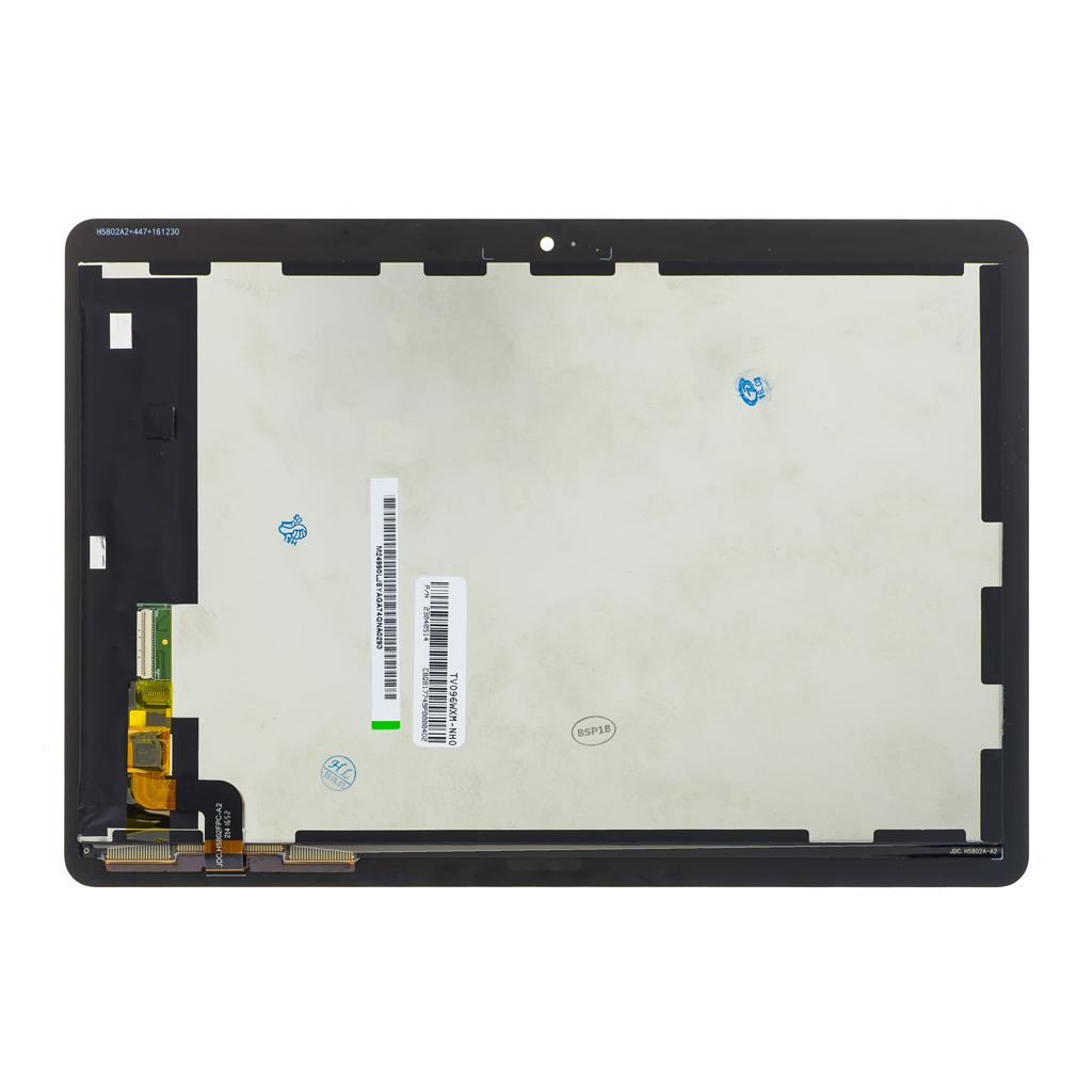 LCD + dotyková deska pro Huawei MediaPad T3 10, black
