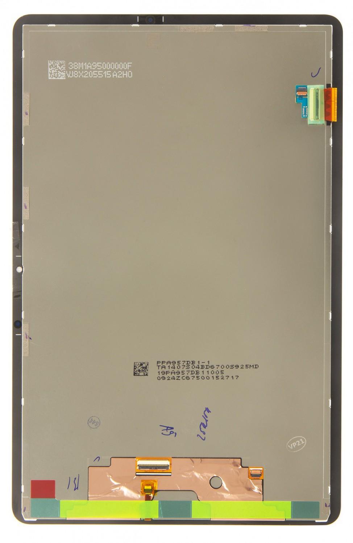 LCD + dotyková deska pro Samsung Galaxy TAB S7, black ( Service Pack )