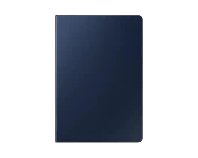 """Samsung flipové pouzdro na Tab S7+/S7 FE 12.4"""", námořnická modrá"""