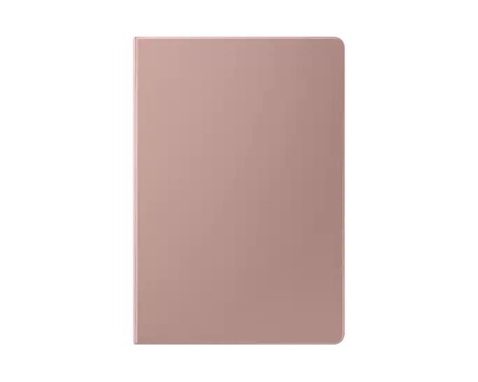"""Samsung flipové pouzdro na Tab S7+/S7 FE 12.4"""", růžová"""