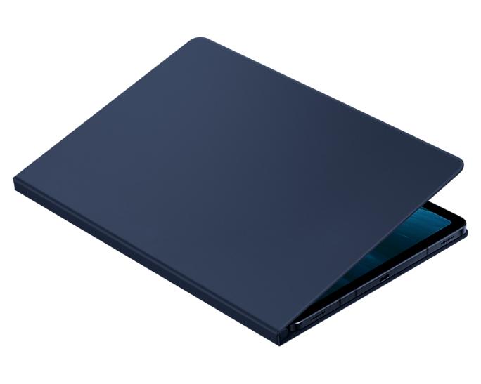 Samsung flipové pouzdro na Tab S7+ T970, námořnická modrá