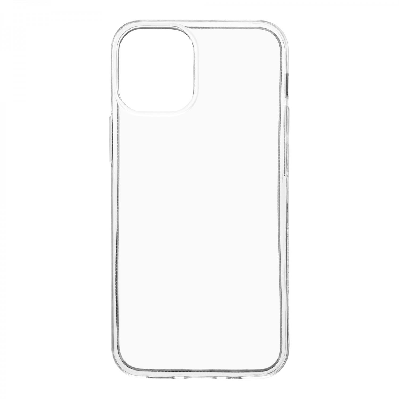 Zadní kryt Tactical TPU pro Nokia 5.4, transparentní