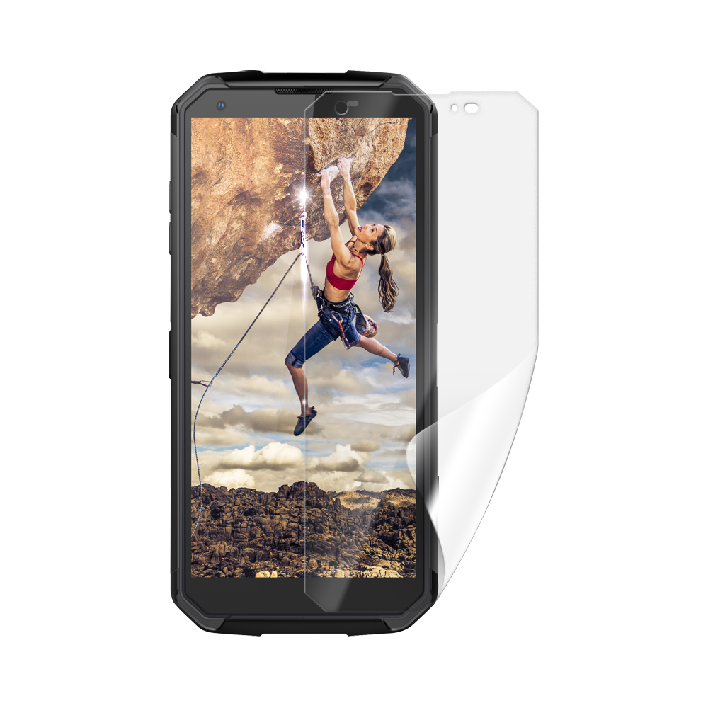 Ochranná fólie Screenshield pro IGET Blackview GBV9500 Plus
