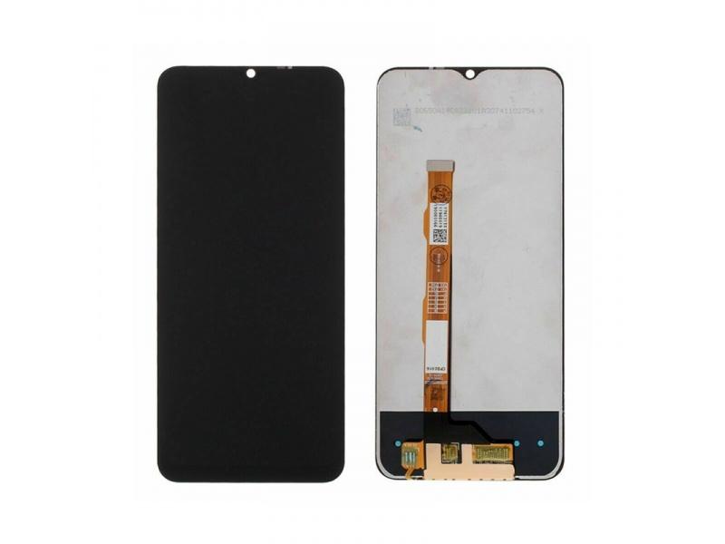 LCD + dotyková deska pro VIVO Y20s, black OEM