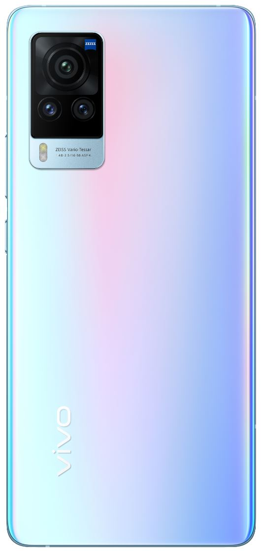 VIVO X60 Pro 12GB/256GB Blue