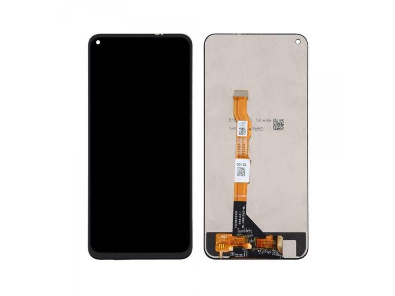 LCD + dotyková deska pro VIVO Y70, black OEM
