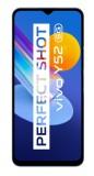 VIVO Y52 5G 4GB/128GB Polar Blue