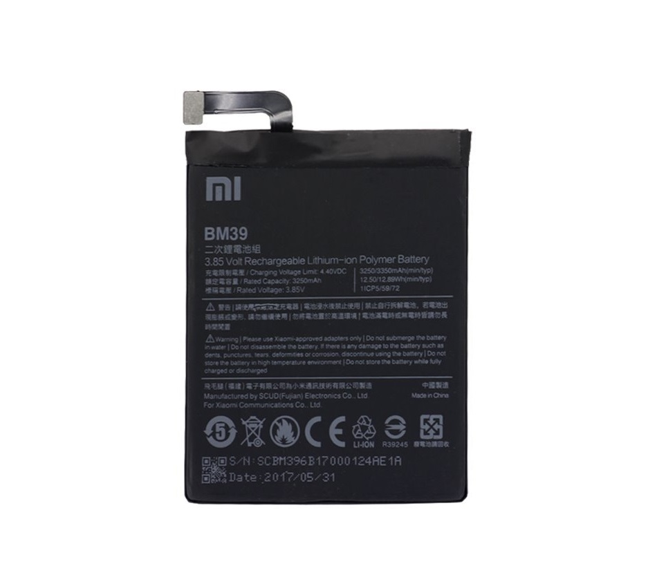 Baterie Xiaomi BN35 3200mAh (OEM)