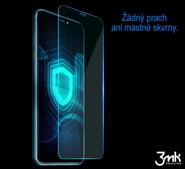 Ochranná fólie 3mk 1UP pro Samsung Galaxy S20+ (3ks)