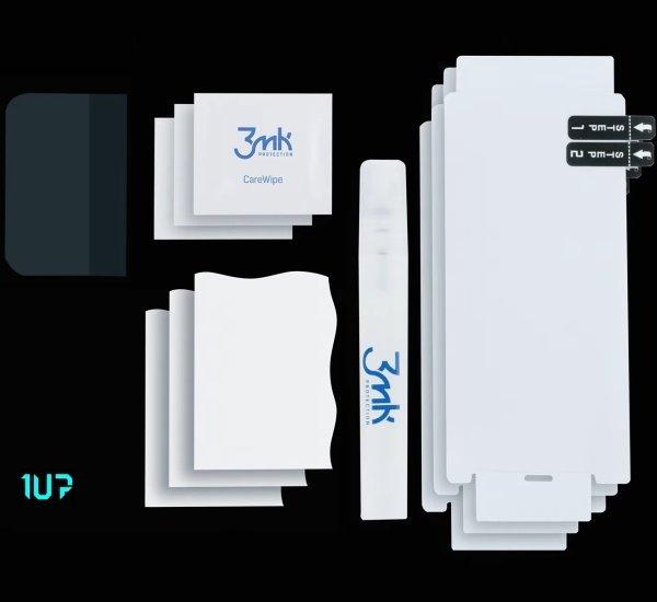 Ochranná fólie 3mk 1UP pro Samsung Galaxy S20 FE (3ks)
