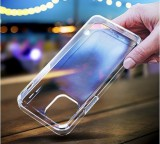 Silikonové pouzdro CLEAR Case 2mm pro Samsung Galaxy A22
