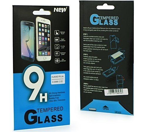 Tvrzené sklo pro Nokia 7.2, Nokia 6.2