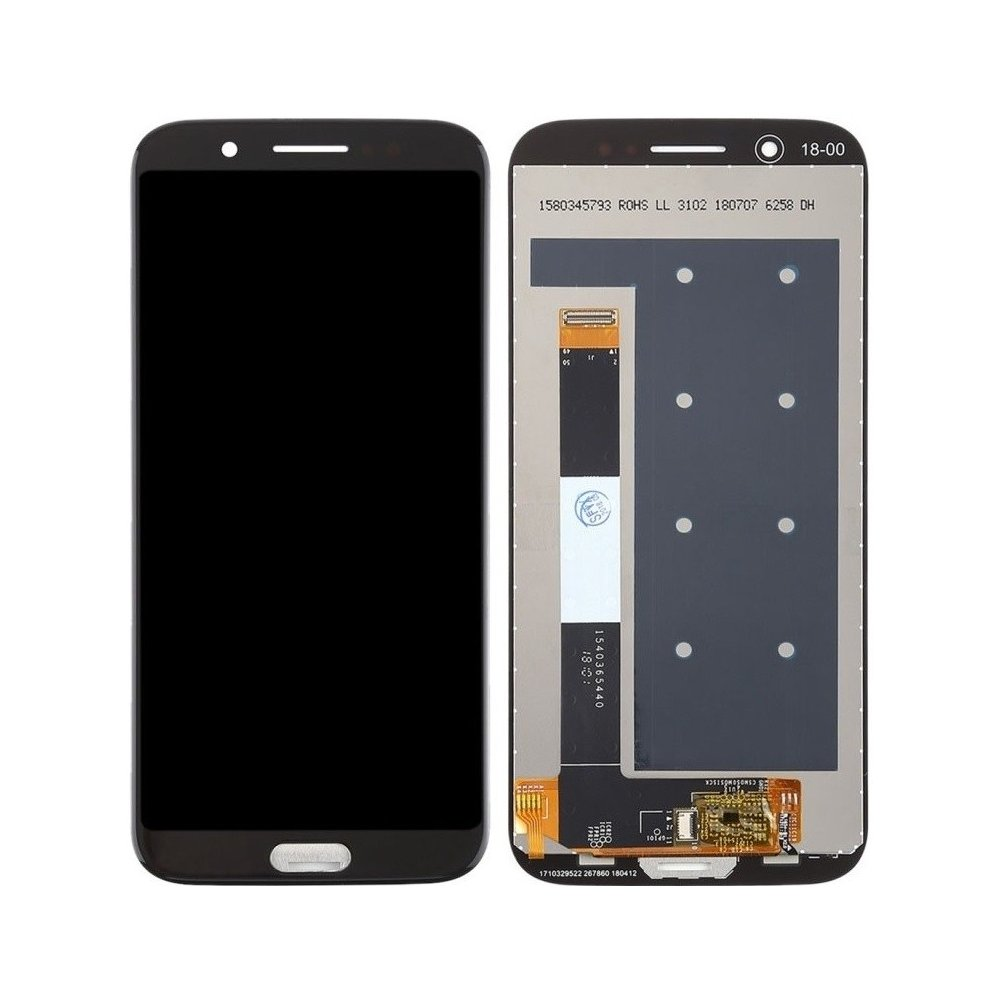 LCD + dotyková deska pro Xiaomi Black Shark 2, black OEM