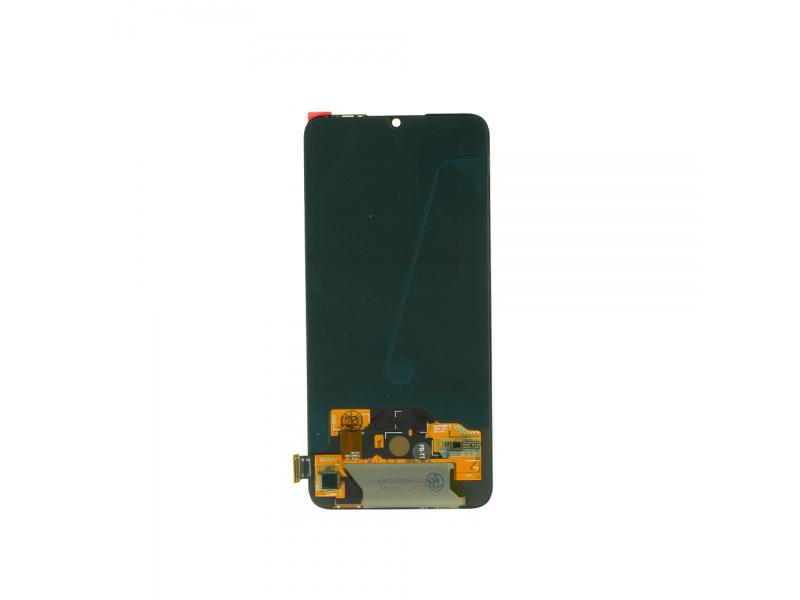 LCD + dotyková deska pro Xiaomi Mi 9 Lite, black OEM
