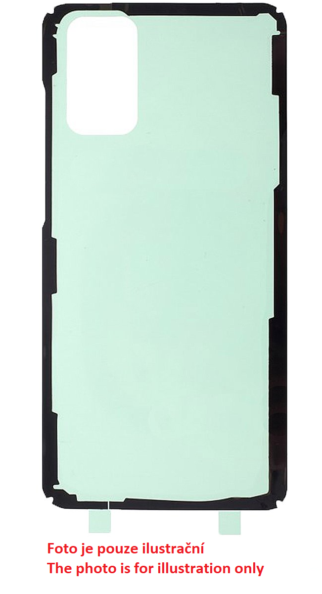 Lepicí páska pod kryt baterie pro Samsung Galaxy S20 FE