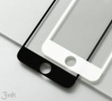 Tvrzené sklo 3mk HardGlass Max Lite pro Realme Narzo 30 5G, černá