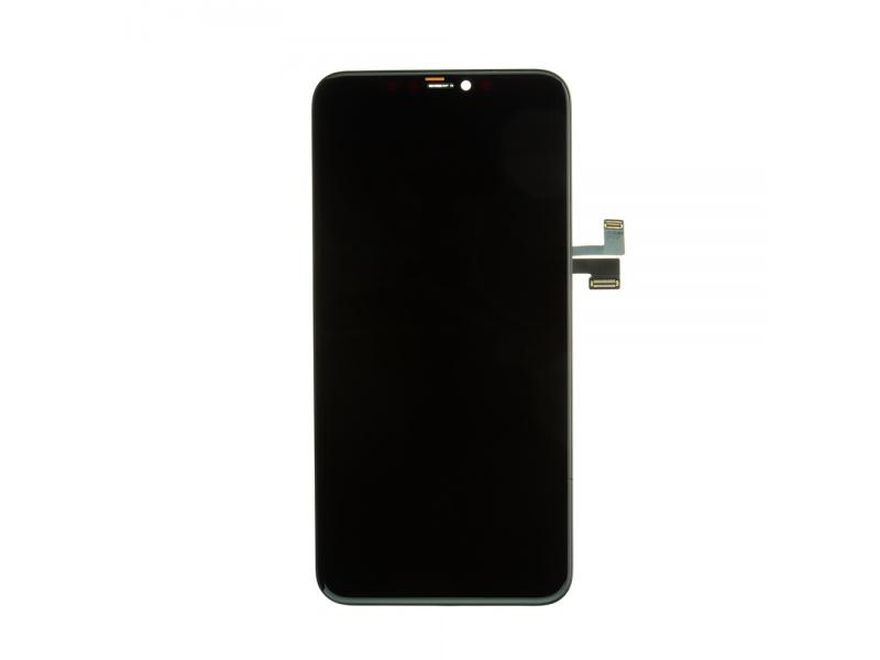 LCD + dotyková deska pro Apple iPhone 11 Pro Max, black ( OEM )