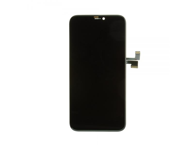 LCD + dotyková deska pro Apple iPhone 11 Pro, black ( OEM )