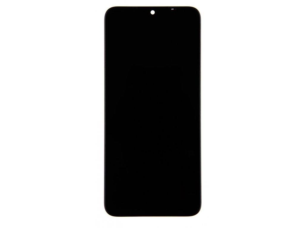 LCD + dotyková deska pro Xiaomi Redmi 9C, black ( OEM )