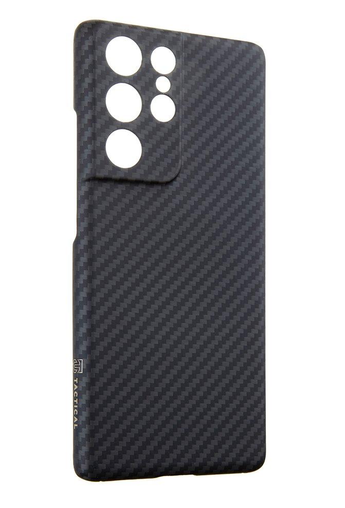 Zadní kryt Tactical MagForce Aramid pro Apple iPhone 11, černá