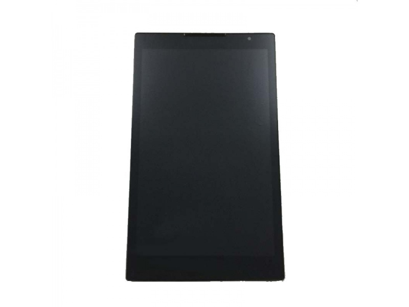 LCD + dotyk + rámeček pro Tab S8-50 IdeaTab, black ( OEM )