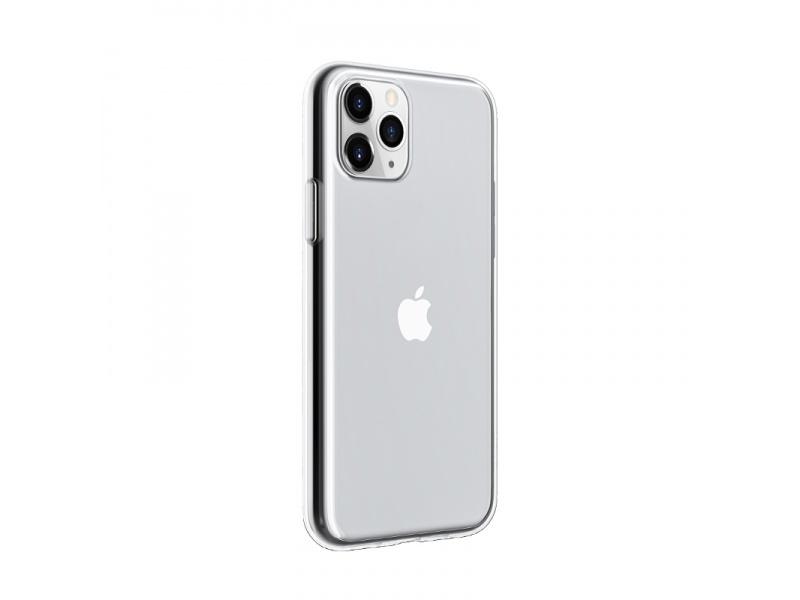 Silikonové pouzdro Hoco Light Series TPU Case pro Apple iPhone 11 Pro, transparentní