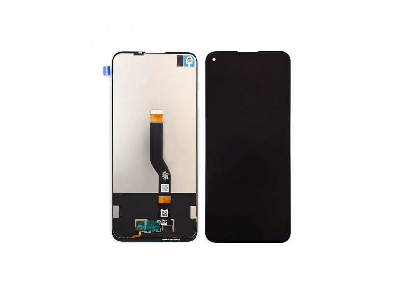 LCD + dotyková deska pro Nokia 8.3, black ( OEM )