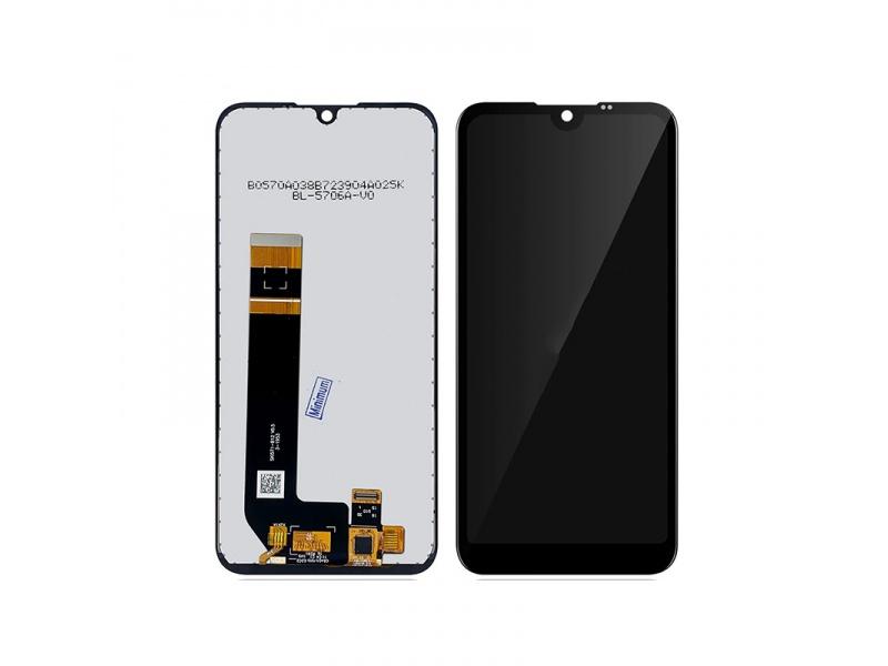 LCD + dotyková deska pro Nokia 1.3, black ( OEM )