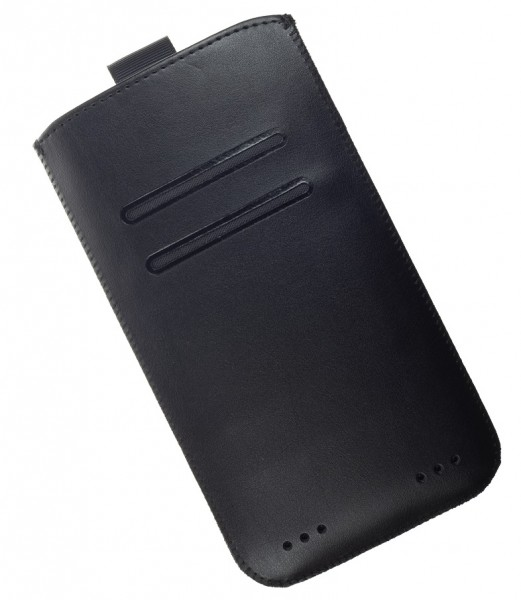 Unverzální pouzdro ALIGATOR UNI POCKET, velikost XXL (171*95), černá