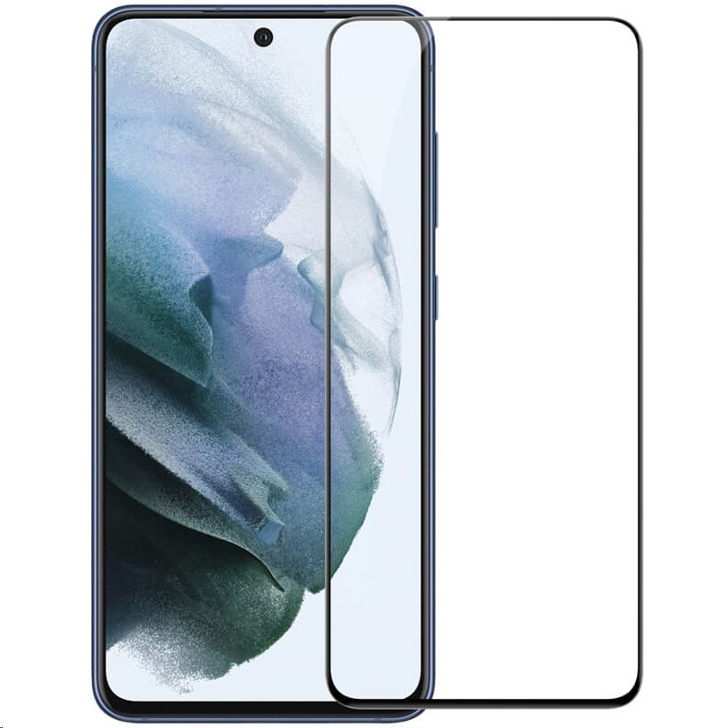 Tvrzené sklo Nillkin 2.5D CP+ PRO pro Apple iPhone 13 Mini, černá