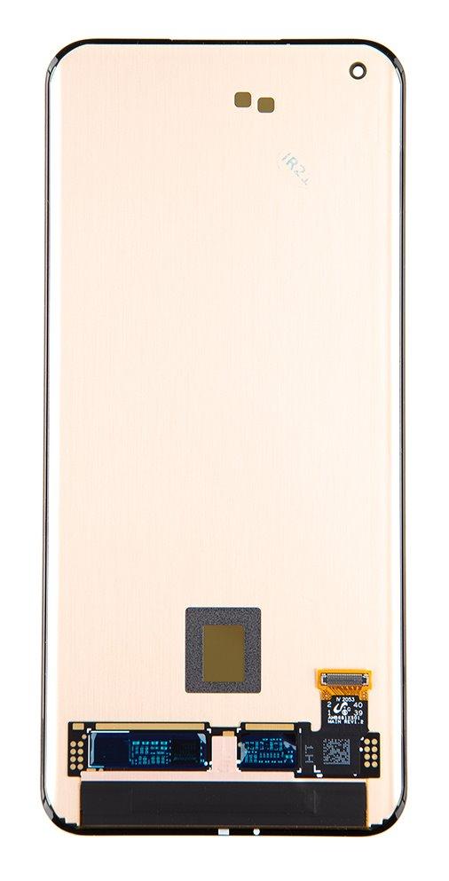 LCD + dotyková deska pro Xiaomi Mi 11, black