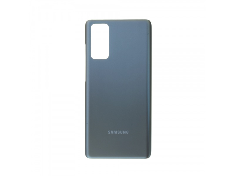 Zadní kryt baterie pro Samsung Galaxy S20 FE, black