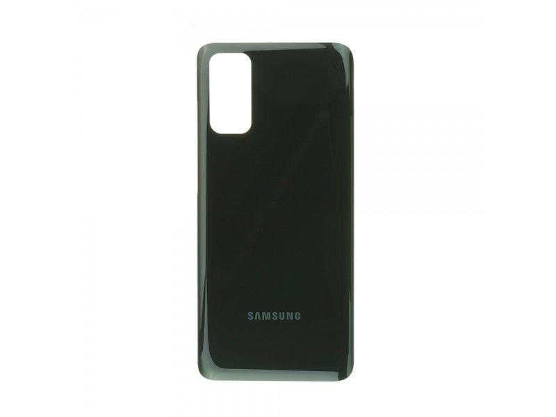 Zadní kryt baterie pro Samsung Galaxy S20, black