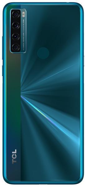 TCL 20SE 4GB/64GB Aurora Green
