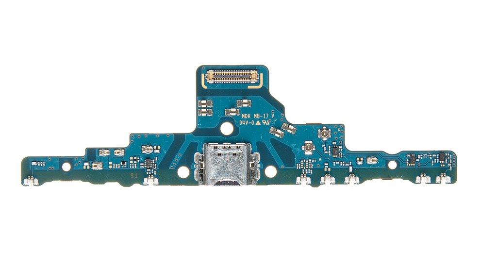 Samsung T615 Galaxy TAB S6 Lite (LTE) Nabíjecí Konektor + Mikrofon