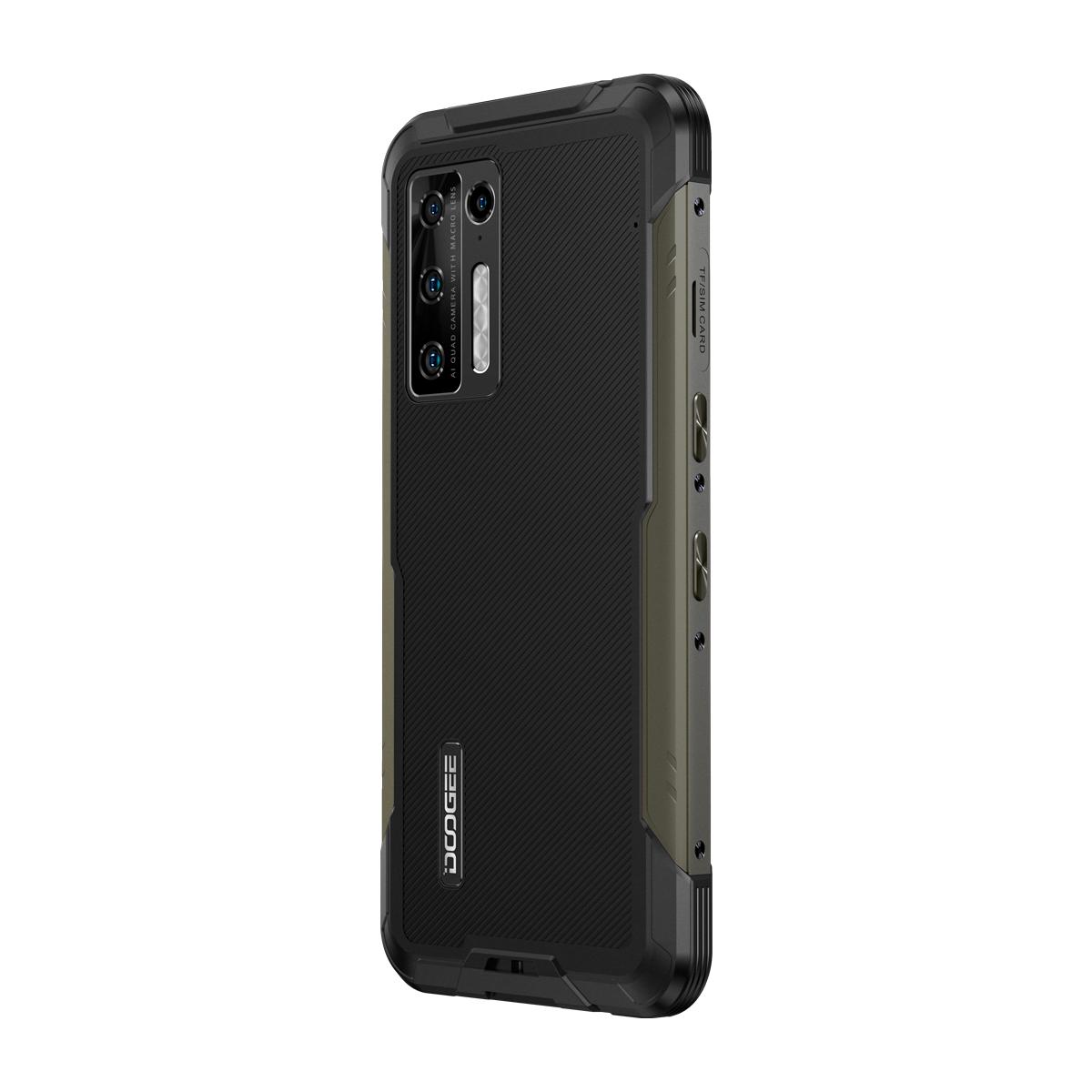 Doogee S97 Pro 8GB/128GB černá