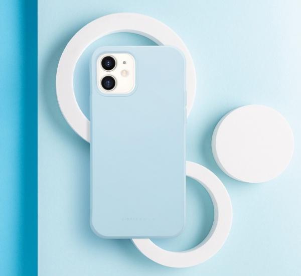 Zadní kryt Roar Space pro Samsung Galaxy A32 5G, světle modrá